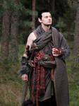 Yskil, a simple blood elf