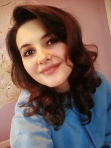KingaSzopinska's Profile Picture