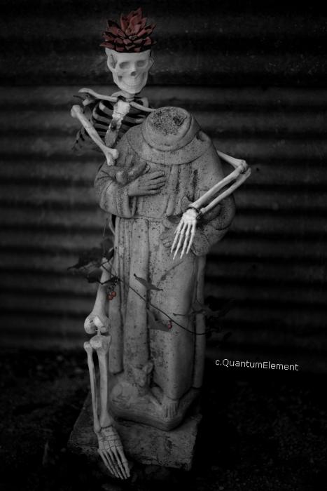 Happy Halloween by QuantumElement