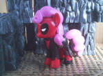 DeadPinkie! Or Deadpool Pinkie, Or Deadpool Pie!