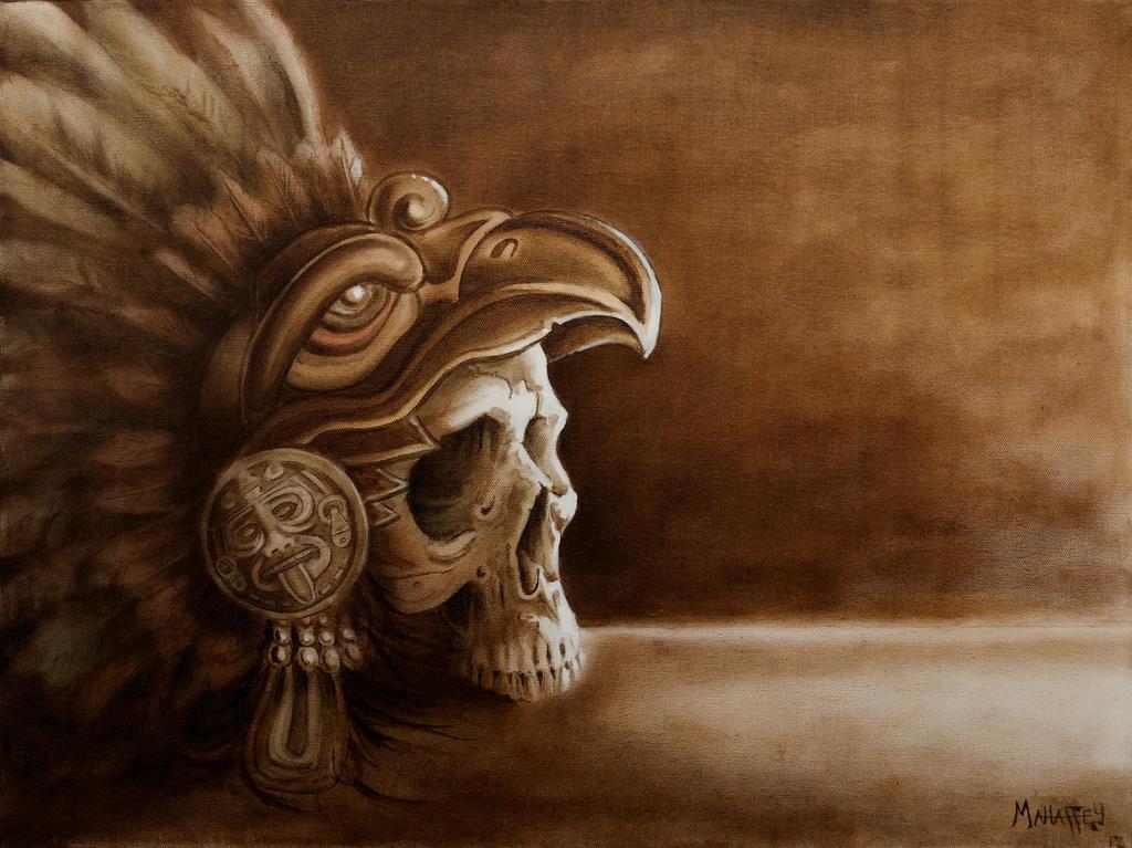 Skull art - Wikipedia