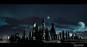 'New Atlantis' HDTV- V2