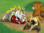 Prompt#3~ Rivalry
