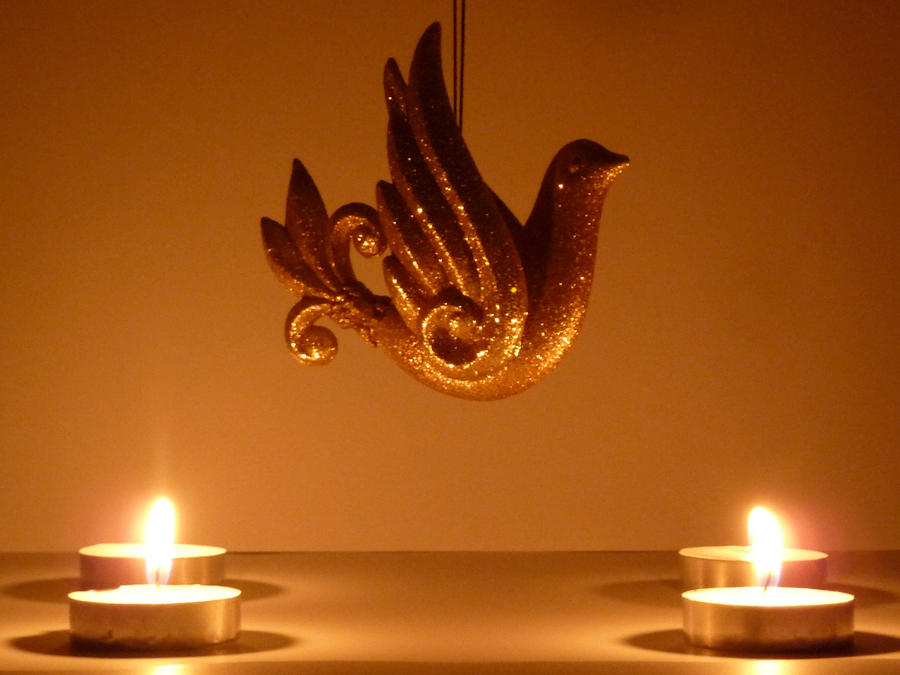 Plamen  svece - Page 2 Phoenix_by_hardrockunicorn-d3ilqku