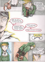 The Legend of Link pg 5 by D-Angeline