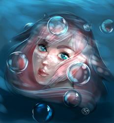 Bubble Eyes