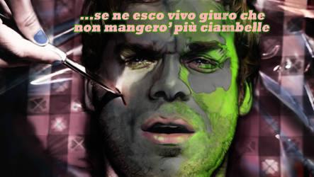 Dexter by lorenzopompei