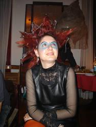 Halloween by lorenzopompei