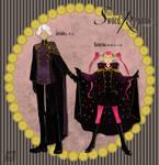 PF: Lerato and Katarina