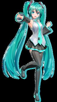 muuubu: Hatsune Miku
