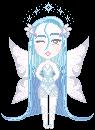Pixel for KateMebarak! She's a fairy?! o: by AprilWings