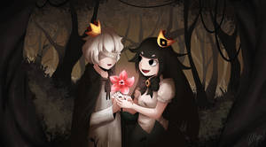 The Liar Princess and the Blind Prince (+Video) by Miyann