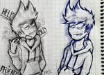 Tord by JFideo