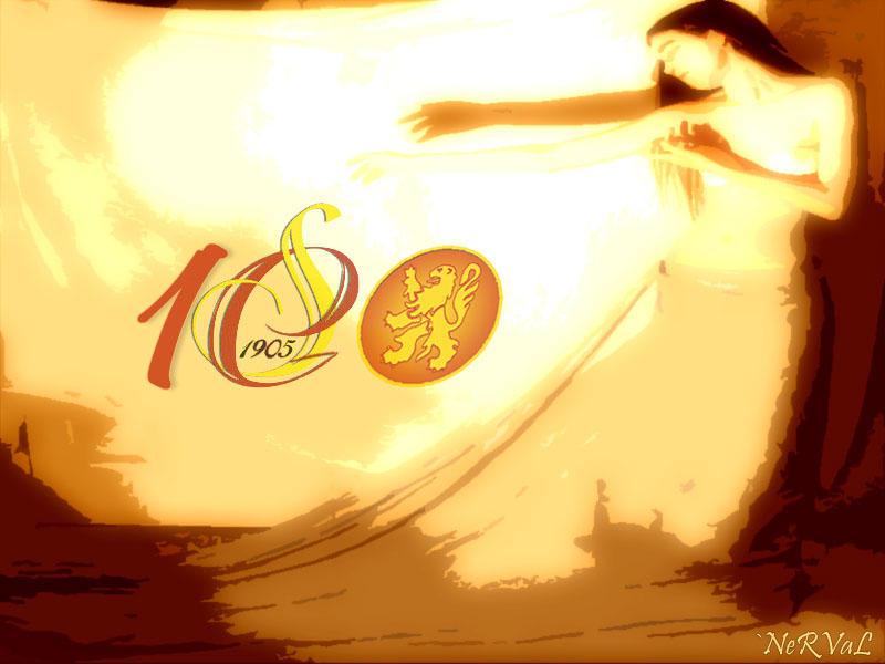 Galatasaray Masaüstü Resimleri - GS Wallpaper Galatasaray_100_Logo_by_nerval