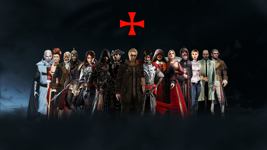 Assassins Creed Rogue Shay wallpaper HD : 4K UHD Desktop : Mobile