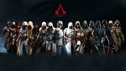 The Assassin's (2007-2016)
