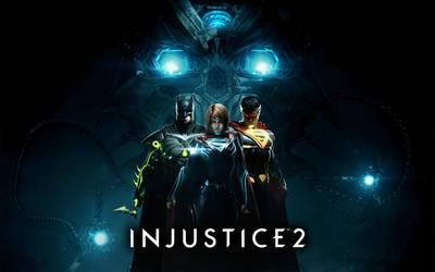 Injustice 2 - Alternative Wallpaper