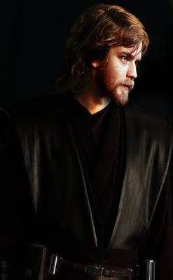 What If - Ewan McGregor as Anakin Skywalker