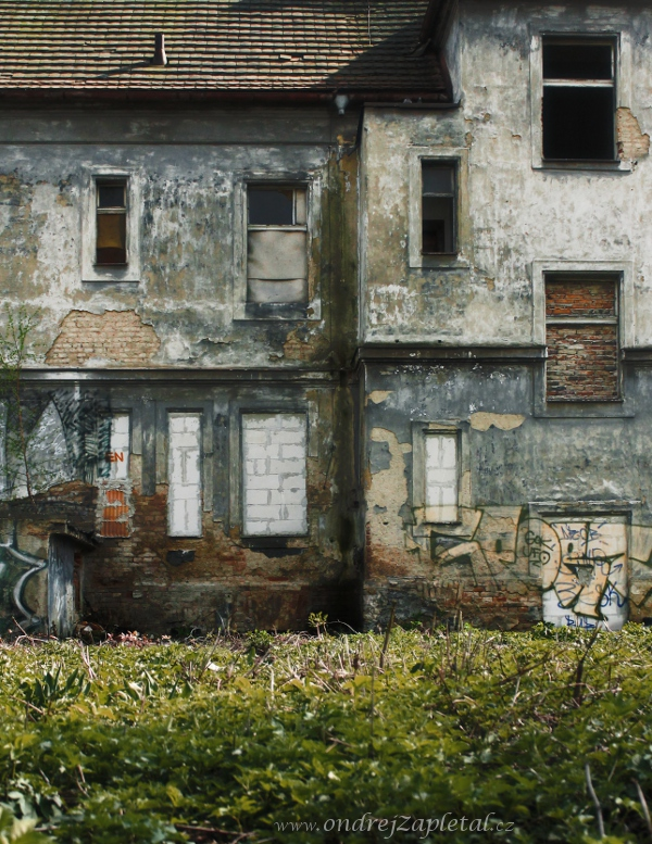 Rotting by ondrejZapletal