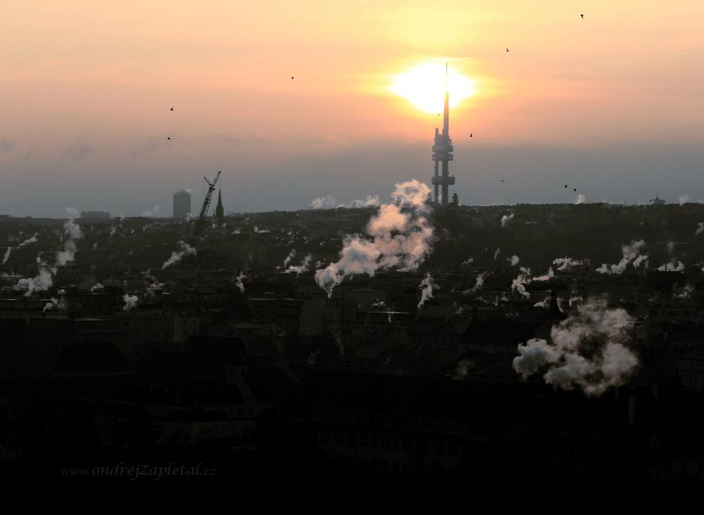 Steam City by ondrejZapletal