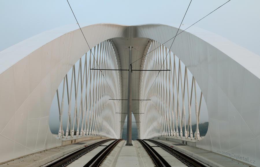 Bridge of Troy by ondrejZapletal