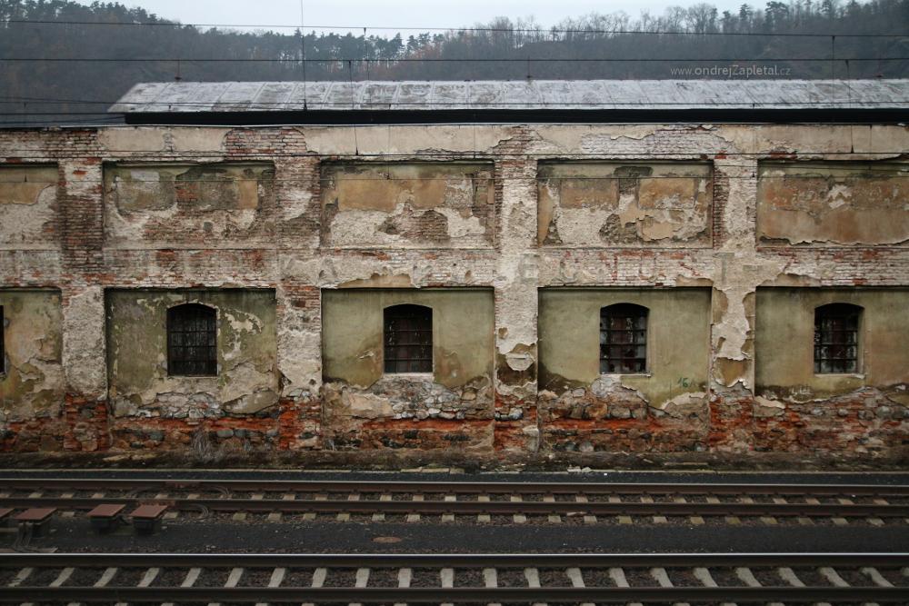 Old Screw Factory by ondrejZapletal