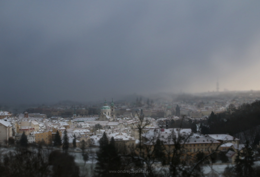 Storm Incoming by ondrejZapletal