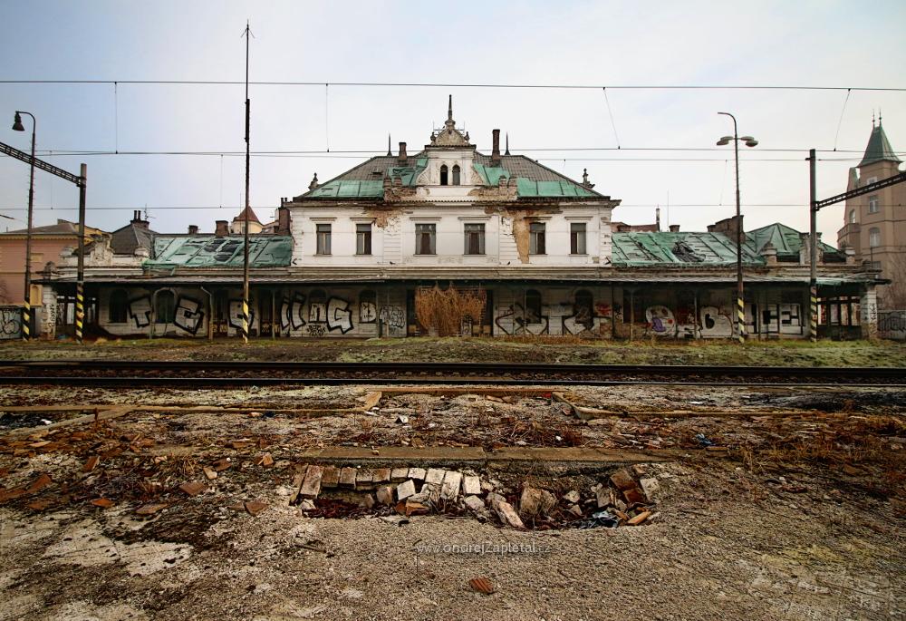 Praha - Vysehrad by ondrejZapletal
