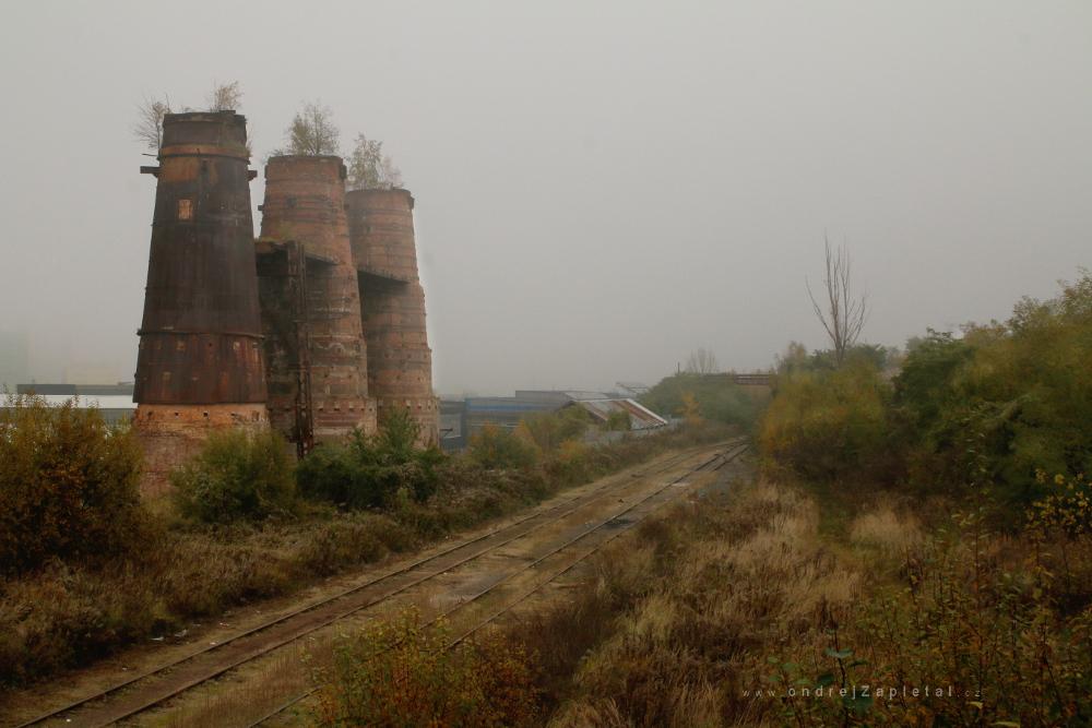 On a Journey to Far Away Steppes by ondrejZapletal