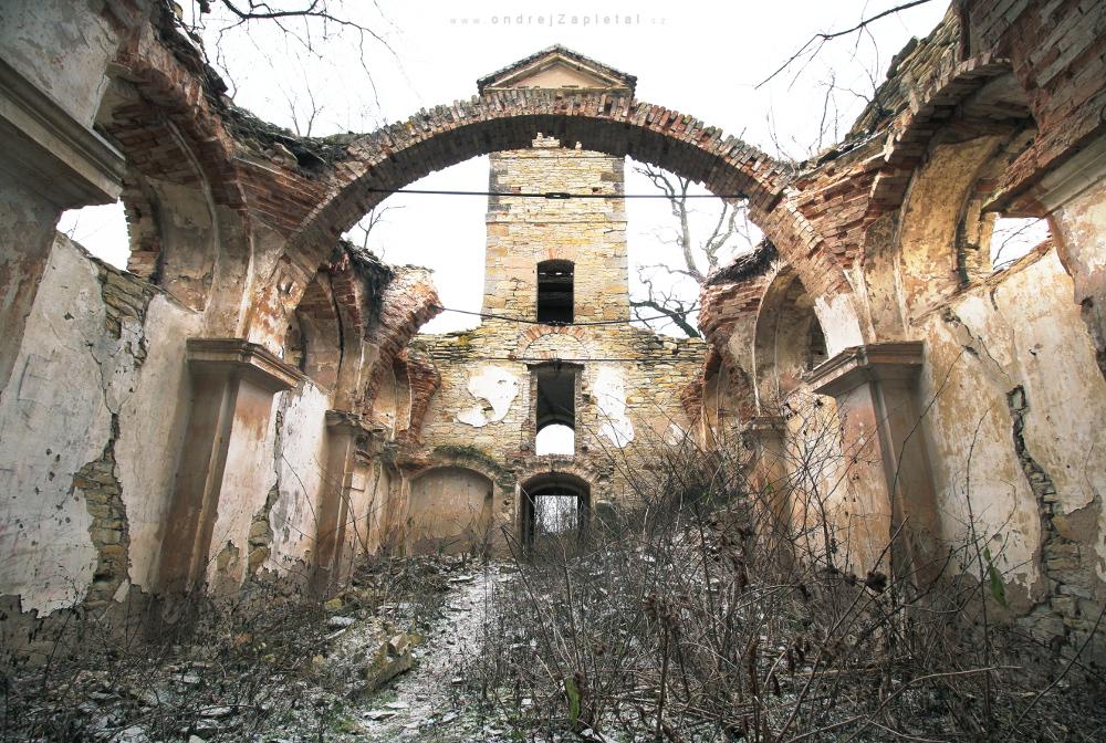 Last Arch by ondrejZapletal