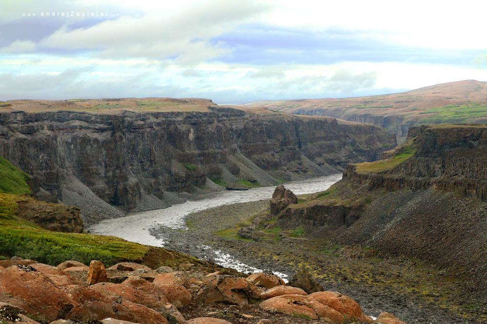 Northern Canyon by ondrejZapletal