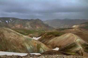 Land of Colors by ondrejZapletal