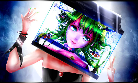 [MMD] .:Harlequin Girls:.