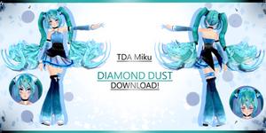 TDA Diamond Dust Miku
