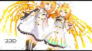 [MMD] TDA Style Kokoro Rin- Download!