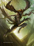 Forest Druid