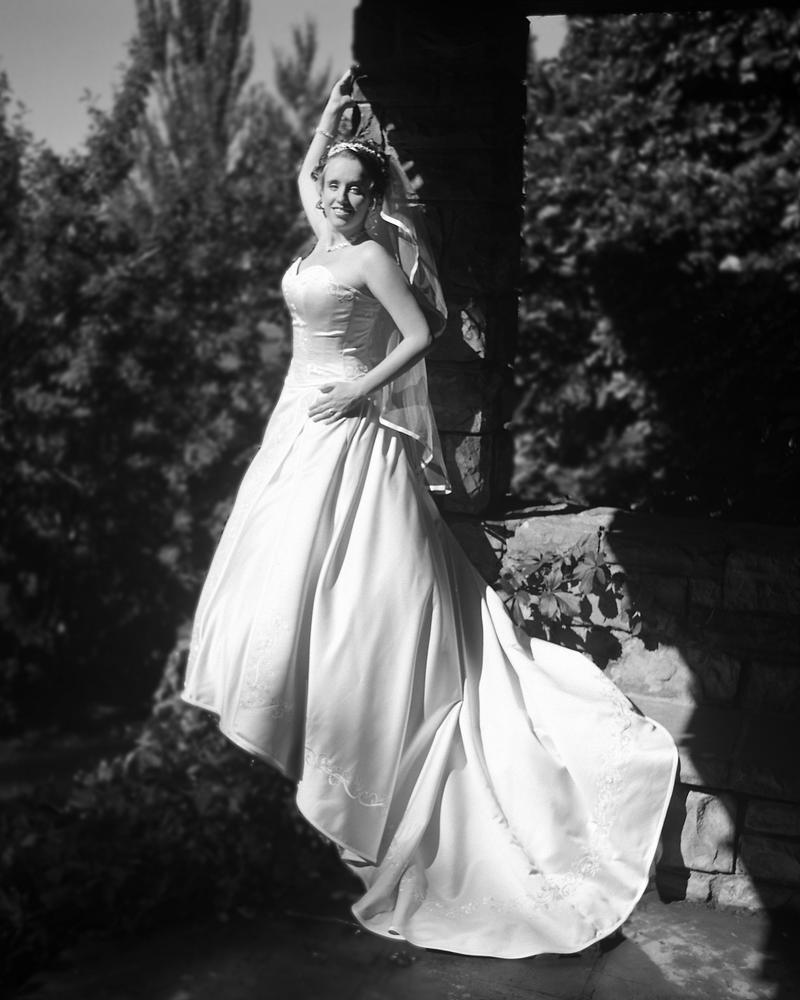 Wedding Dress by redvideo on deviantART