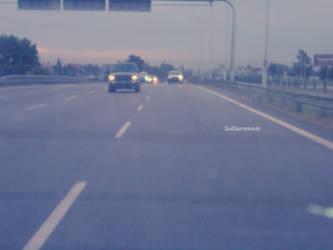 You've gone away... by SolDurmiente