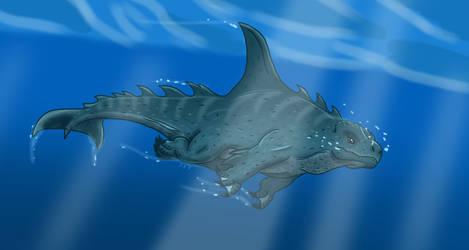 Meet the Sea Dragon