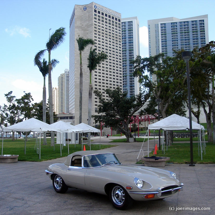 E-type by joerimages