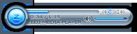 Zedj Media Player by Zedj