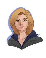 Female Doctor by WinterMaiden11