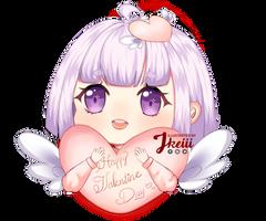 Happy Valentine Day 2018