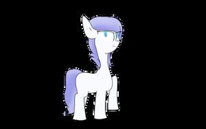 Crowne Prince Pony- Vector by TakaraPOV