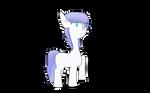 Crowne Prince Pony- Vector