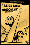Bendy and Alice take Brooklyn (Contest Entry)
