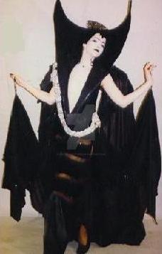 Dark Lily Of Legend By Costumestitcher On Deviantart
