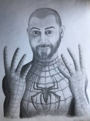 Who is Spider-Man?