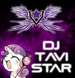 New DeviantID 1 by DJ-TaviStar