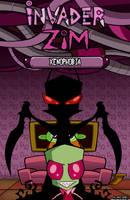 Xenophobia-Invader Zim Comic by ShadowIceman